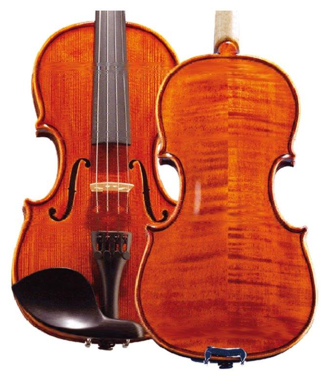 "Viola ""Höfner-Alfred"" S.60 14"""