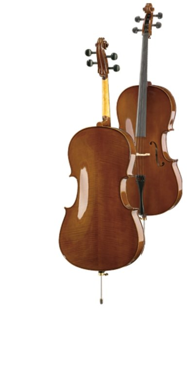 "Cello ""Höfner-Alfred"" S.160 3/4"