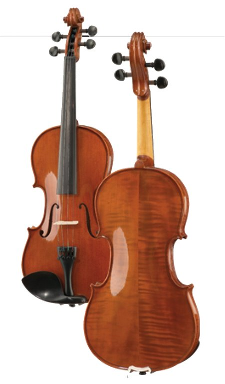 "Viola ""Höfner-Alfred"" S.160 13"""