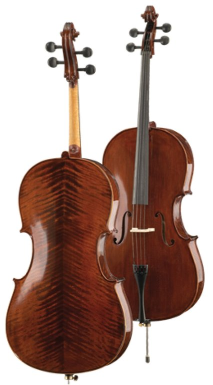 "Cello ""Höfner-Alfred"" AS-185-C"