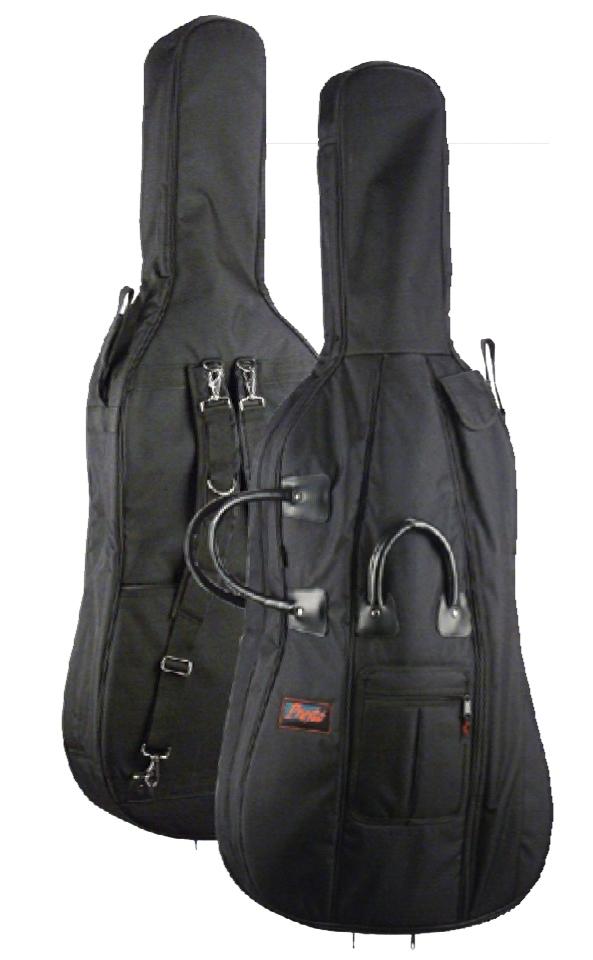 """Funda Cello """"Höfner"""" 1/4"""