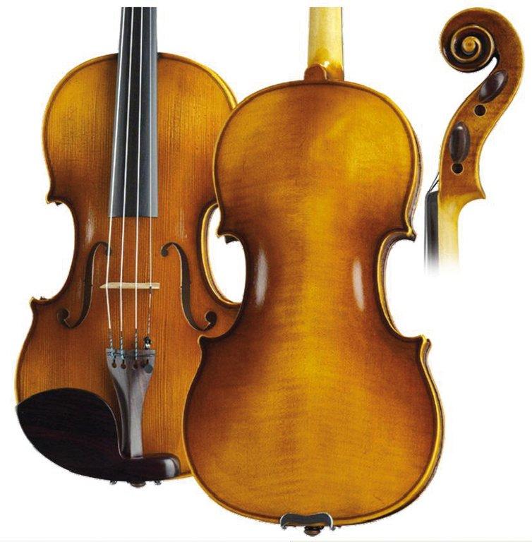 "Violin ""Höfner"" H8V 4/4 Completo"