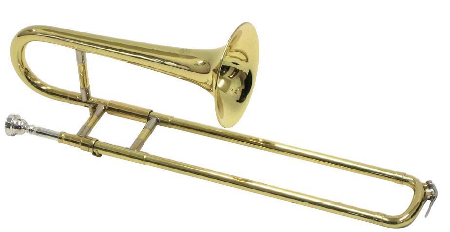 "Trompeta de Varas ""J.MICHAEL"" TRS01"