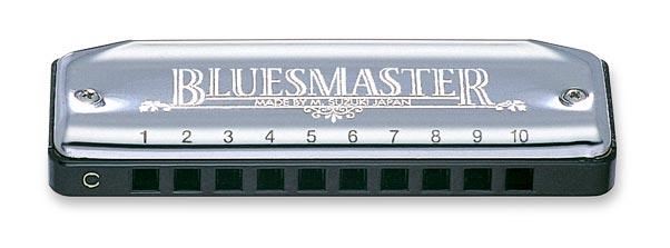 ARMÓNICA SUZUKI BLUESMASTER MR250FA