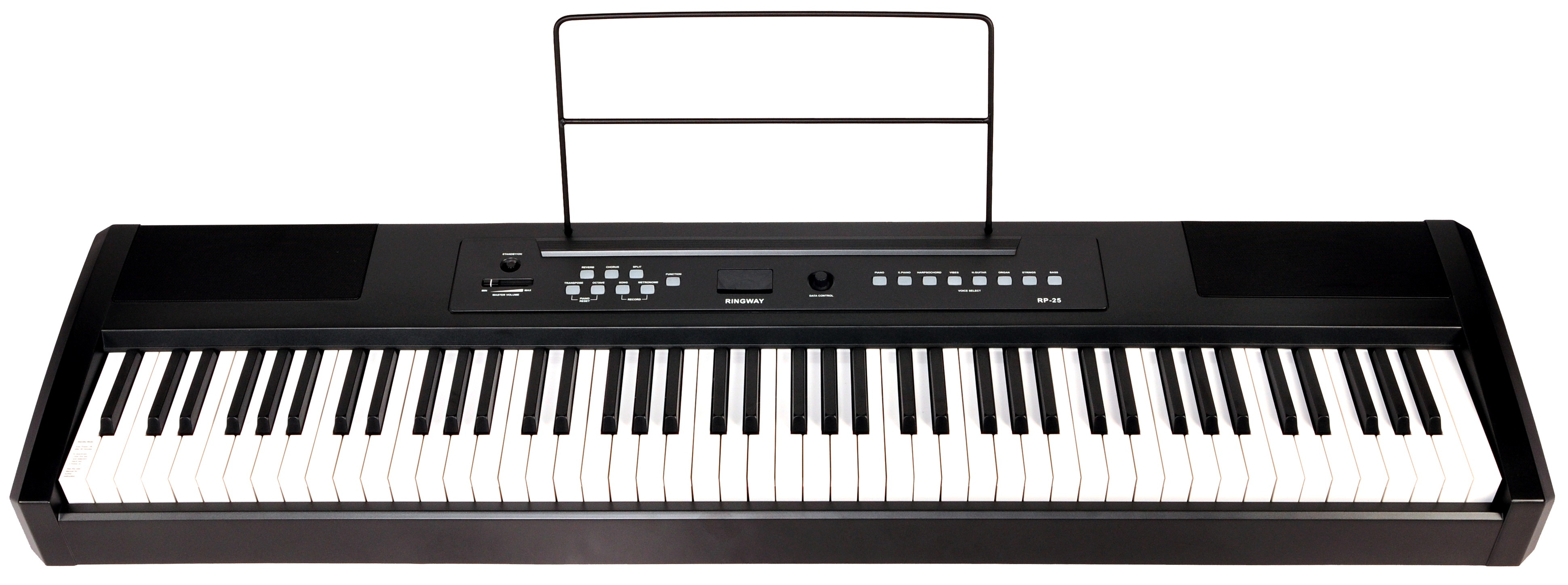 PIANO DE ESCENARIO RINGWAY RP25