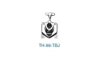 "Soporte brazo ""JINBAO"" Bombo a Tom (TH89T)"
