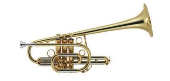 TROMPETA J. MICHAEL TR950PH